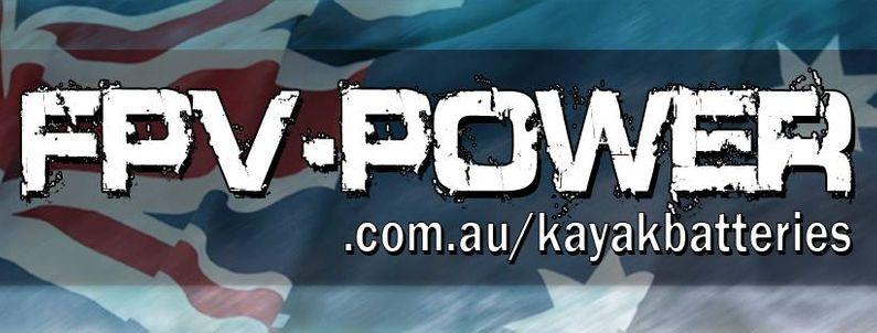 FPV-POWER logo