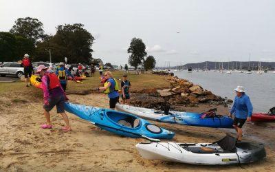 Gosford around Brisbane Water – 15 Jan 2020