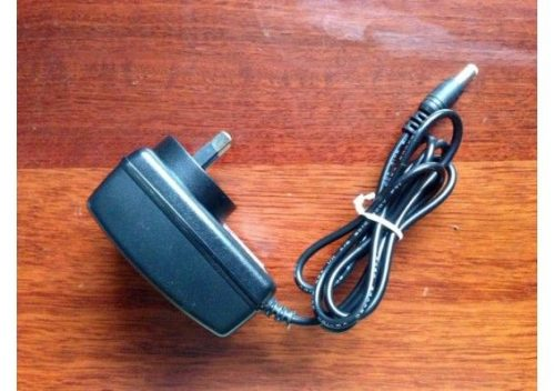 Standard wall charger