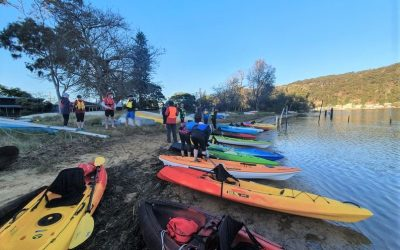 Patonga Creek – Wednesday 17 Jun 2020