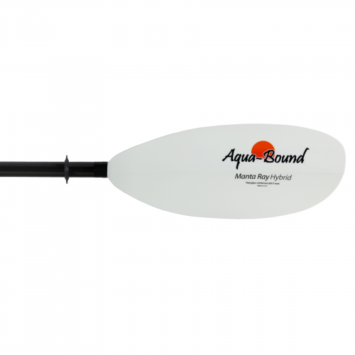 Blade of Manta Ray Hybrid paddle