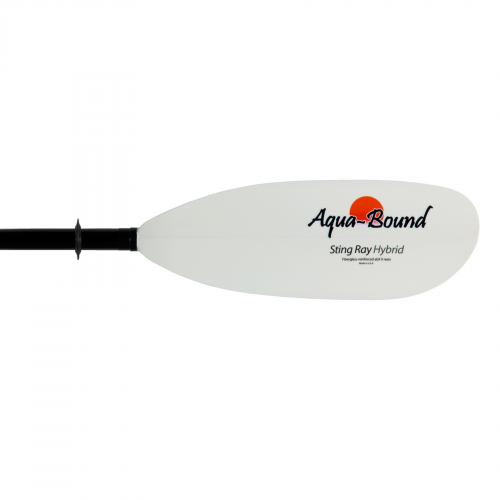 Aqua Bound Sting Ray Hybrid kayak paddle